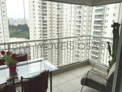 Ref.: 8254 - Apartamento Em Taboão Da Serra Para Venda - V8254