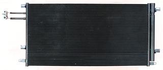 Condensador A/c Chevrolet Silverado 1500 2017 5.3l