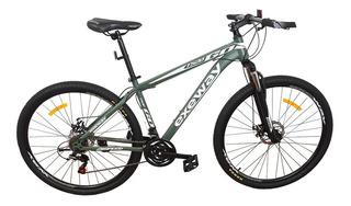Bicicleta Aro 26 Exeway Kate 21 Marchas