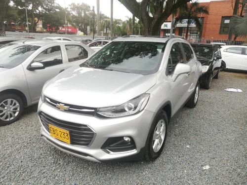 Chevrolet Tracker Lt At Mcm
