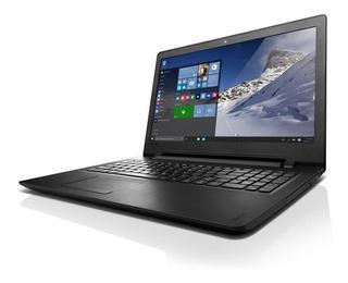 Notebook Lenovo V110 Amd A9 9420 8g 1tb 15.6 Free Venex
