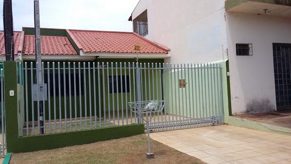 Vendo Uma Casa No Jardim Bandeirante Em Campo Mourao Paraná