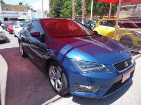 Seat Leon Fr Dsg Sc 1.4t 2016 Credito Recibo Auto Iva Financ