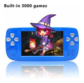 Consola De Juegos Portátil Baoruiteng, Videojuego Portátil D