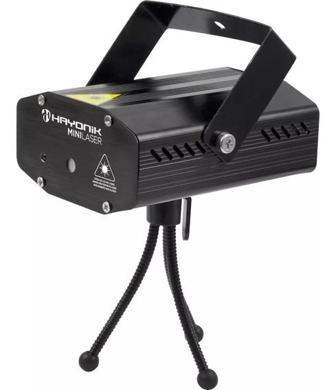 Mini Laser 100w/50w Lsh-01 Hayonik Dj Laser