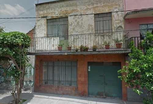 Casa De Recuperación Hipotecaria, Col. Escuadrón 201