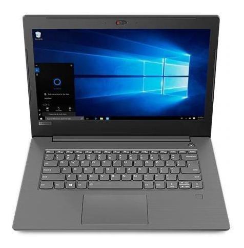 Notebook Lenovo V330 Ci5 8250u3.4ghz 8gb 256gb Ssd 14  Win 1