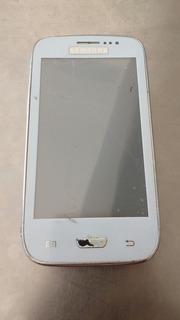 Samsung S3 Paralelo