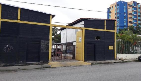 Comercial En Venta En Cabudare Palavecino. Al 20-82