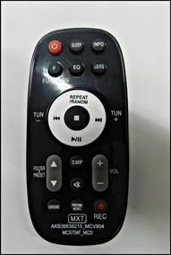 Controle Remoto Similar Som Lg Akb36638215 Mcv904 Mcs704f