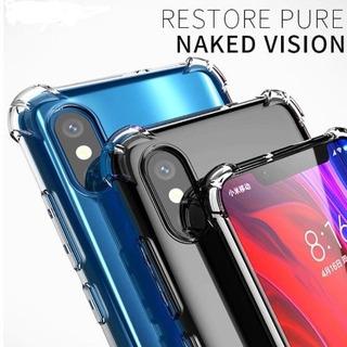 Forro Xiaomi Redmi 6a 6 Note 6 Pro 7 Mi8 Lite A2 Mi 9 Se