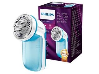 Quitapelusa Electrico Philips Gc026 Saca Pelusas