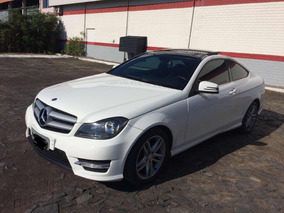 Mercedes Benz Classe C 1.6 Sport Turbo 2p 2013