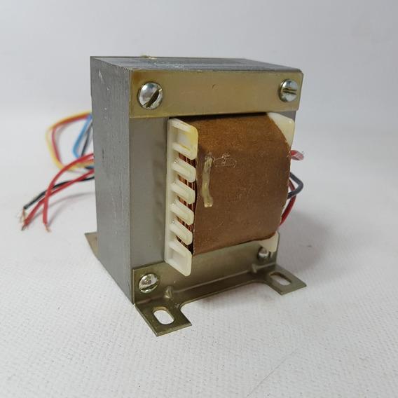 Transformador Trafo 25+25v 127/220v 27f19-t Mod. Bal1490