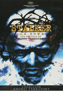 Stalker La Zona Andrei Tarkovsky Pelicula Completa Dvd