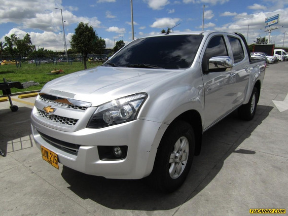 Chevrolet Luv D-max Xlt