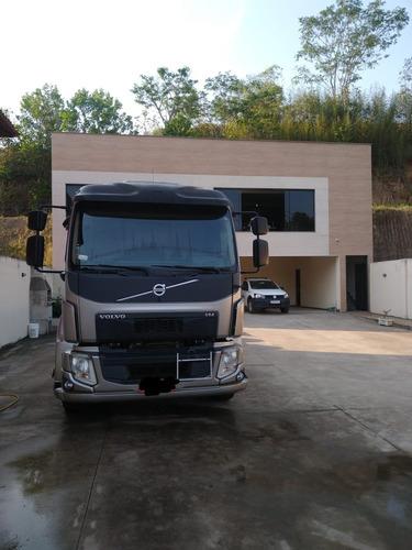 Volvo  Vm 270 6x2 R
