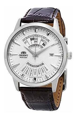 Relojes De Pulsera Para Hombre Relojes Feu0a005wh Orient