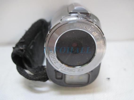 Defeito Filmadora Digital Mirage 8mp Ligando Sem Imagem