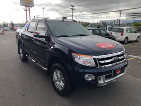 Ranger 2.5 Limited 4x2 Cd 16v Flex 4p Manual 44589km