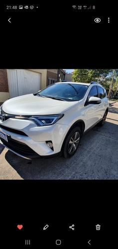 Toyota Rav4 2.0 Vx 2018