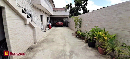 Casa Residencial - Colonia Santana - Ref: 38260 - V-c5-38260