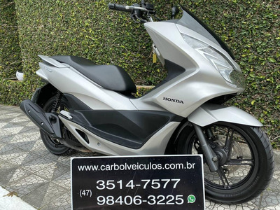 Honda Pcx 150 150 Automática