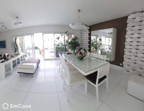Imagem 1 de 10 de Apartamento À Venda Em São Paulo - 23369