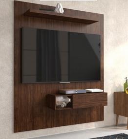 Painel Ax 3 Opções De Montagem Para Tvs Até 55 Polegadas 12x