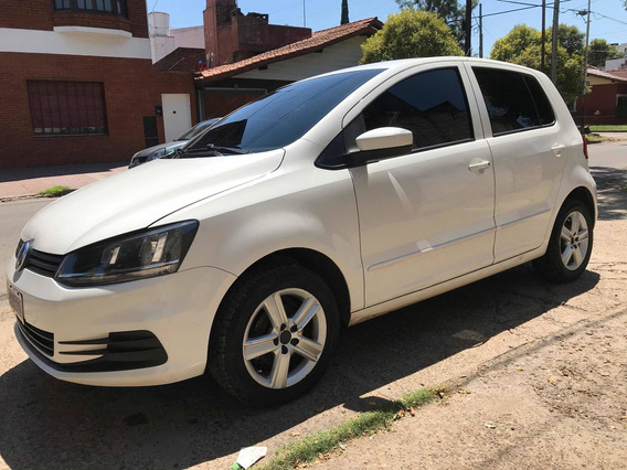 Volkswagen Fox 1.6 Msi 2015
