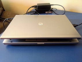 Vendo Notebook Hp