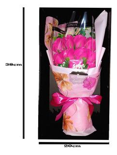Flores Rosas Mejor Regalo Amor Amistad San Valentin Osos
