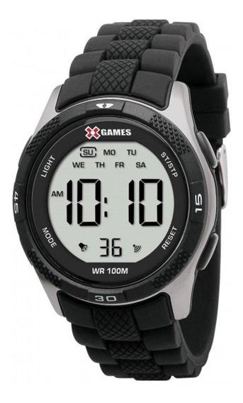 Relógio X-games Masculino Digital Xmppd189 Bxpx