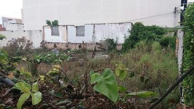 Terreno Comercial - Vila Pires - Ref: 5289 - L-5289
