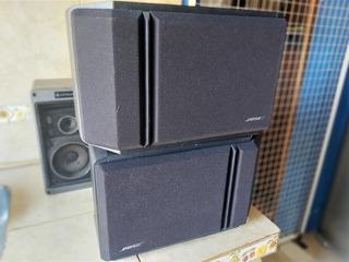 Bafles Hi-end Bose 201 Series Lv - Si! Hago Envíos