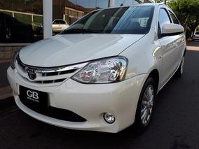 Toyota Etios Sedan Xls Flex 2014
