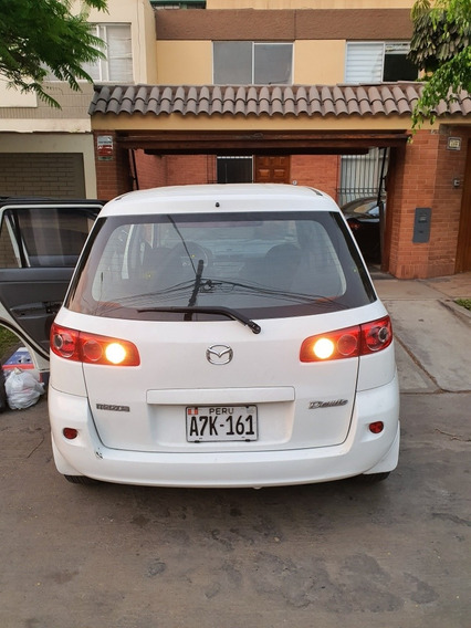 Mazda Demio Version Basico