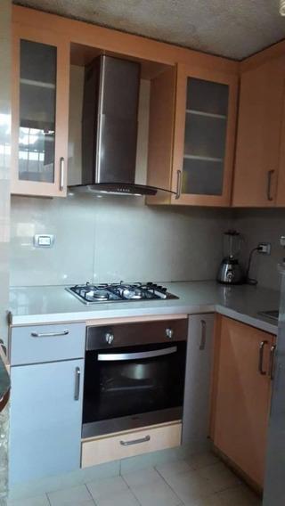 Apartamento En Venta El Marqués Gina Briceño 20-15174