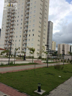 Apartamento Residencial À Venda, . - Ap0833