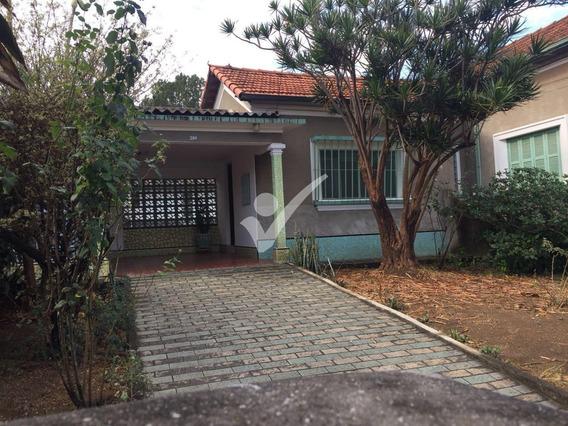 Casa Para Aluguel Em Vila Formosa - Ca000017