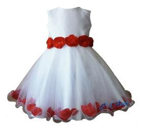 177594a5 Vestido De Fiesta Para Niñas, Cortejo Y Pajecitas