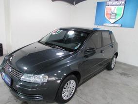 Fiat Stilo 2007 1.8 8v Flex