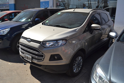 Ford Ecosport 2.0 Se Plus 2015 5 Puertas Nafta 44504710