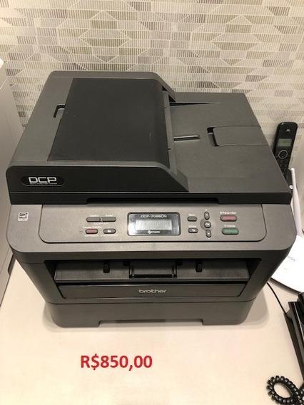 Impressora Brother Dcp-7065dn