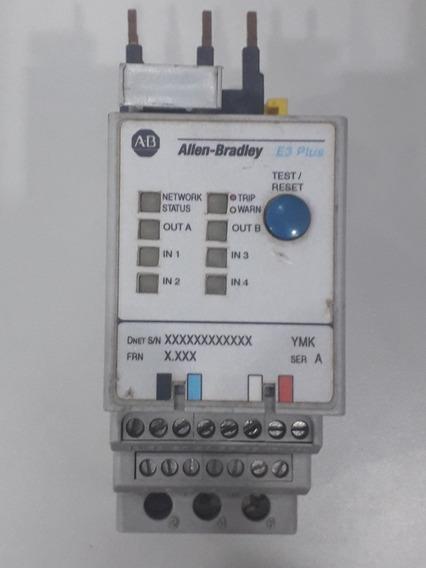 Relé Sobre Carga E3 Plus 193ec2bb,Allen Bradley