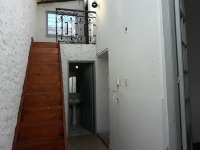 Casa En Pocitos Nuevo