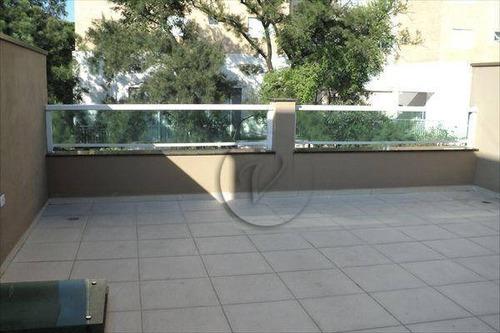 Sobrado Com 3 Dormitórios À Venda, 210 M² Por R$ 1.500.000,00 - Campestre - Santo André/sp - So0883