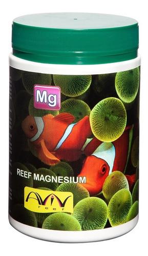 Imagem 1 de 1 de Magnesium Aviv Reef (750g)