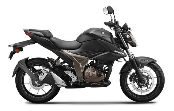 Suzuki Gixxer 250 Abs 2020