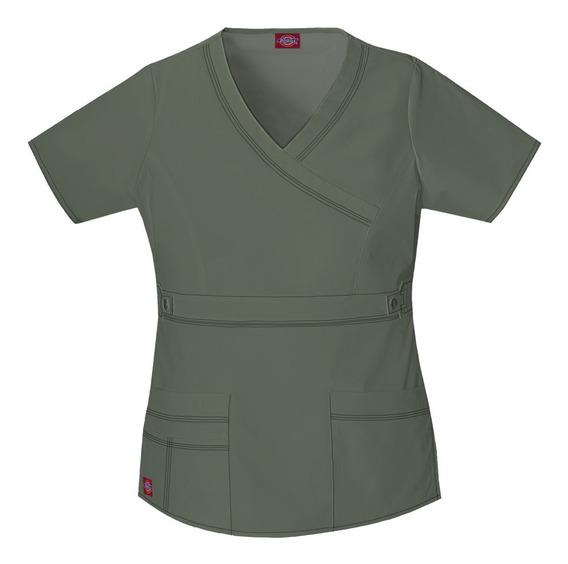 Dickies 817355 Filipina Quirúrgica Stretch Gen Flex Mujer